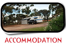 cleve accommodation eyre peninsula south australia